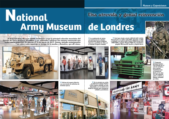 05 665 5 MUSEO LONDRES